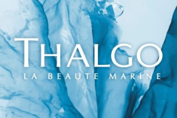 Thalgo Spa beauty products